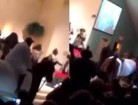 Kanye West Falls Off Angry Horse In Church, Sunday Service Epic Fail