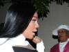 Rapper Lil Kim Reportedly Had MORE Surgery On Her Face & Body (Pics)