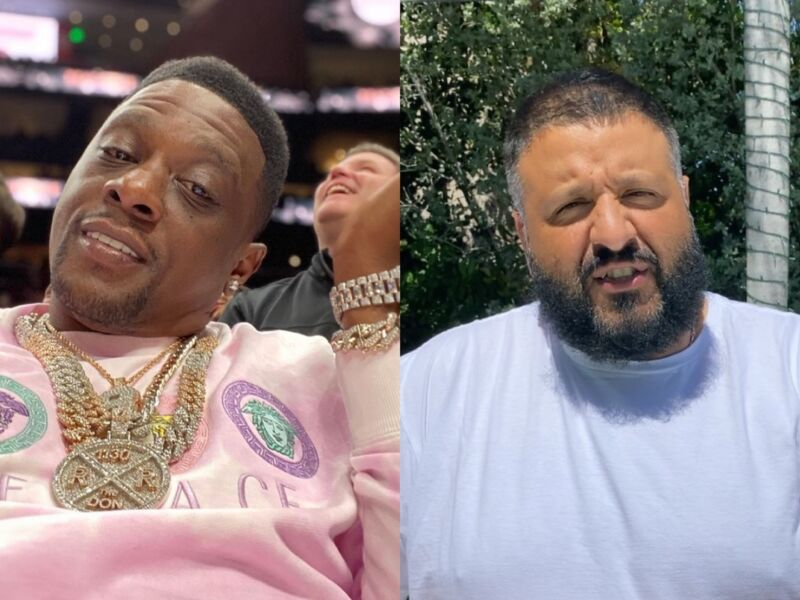 Did Boosie Badazz Outed DJ Khaled As A Coke Dealer? (VIDEO)