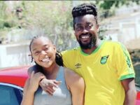 Beenie Man Hit The Gym With Wife Krystal Tomlinson Amidst Trolling Over His Belly