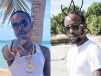 """Popcaan Creates A """"Buzz"""" Explains Why He Cut His Hair In New Song, TROUBLE!"""