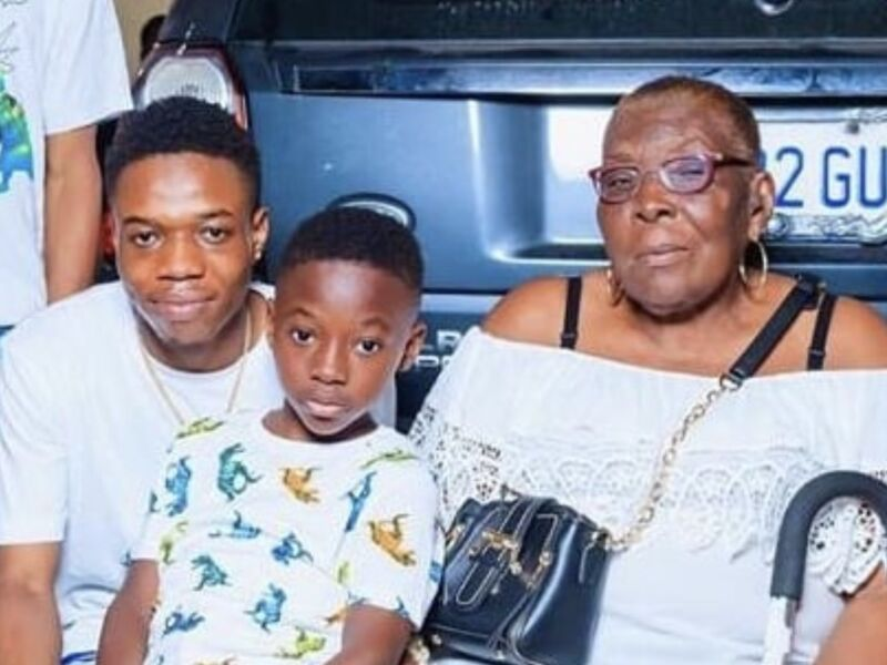 Dancehall Artistes Vybz Kartel, Mavado, Aidonia, Koffee Honored Their Mothers On Mother's Day