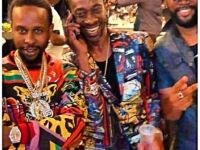 Popcaan, Koffee, Beenie Man Show Out For Bounty Killer's 48 Birthday Bash