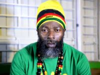 Reggae Legend Capleton Mourning Death Of His Mother