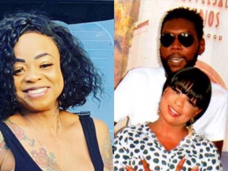 Vybz Kartel's Wife Shorty, Lisa Hyper & Jodi Couture Beefing Over Gaza First Lady Title