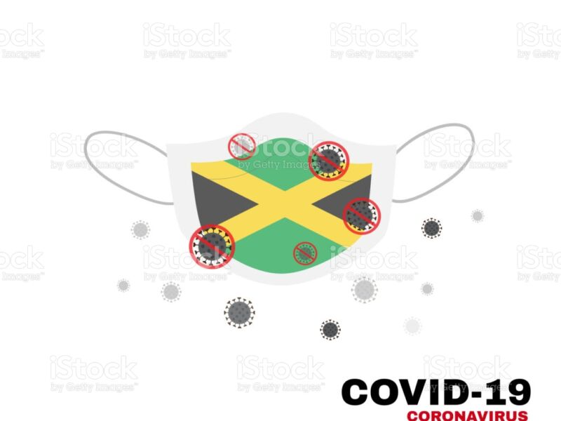 One more death as Jamaica records 102 more COVID cases