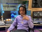 Dancehall Artiste Rygin King Shares His Recovery From Gunshot Wounds, Hit The Studio