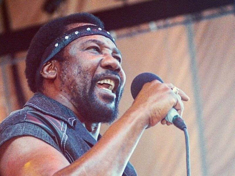 Reggae Pioneers Toots Hibbert Of 'Toots And The Maytals' Dead At 77