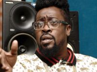 """Beenie Man Explains Why He Collapsed At Mother's Funeral, """"My heart broke and I Blocked out"""""""