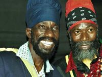 Capleton Opens Up About Losing Mother, Why He Won't Do Verzuz With Sizzla