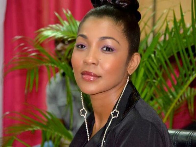 Beenie Man's Ex-Wife D'Angel Says She's Getting Married