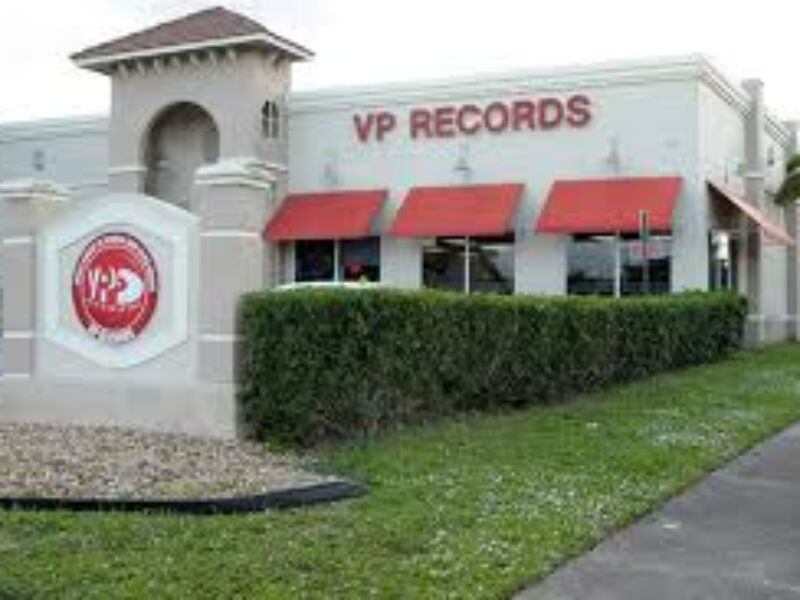 VP Records Teams With The Jamaican Gov To Fight Human Trafficking Through Music