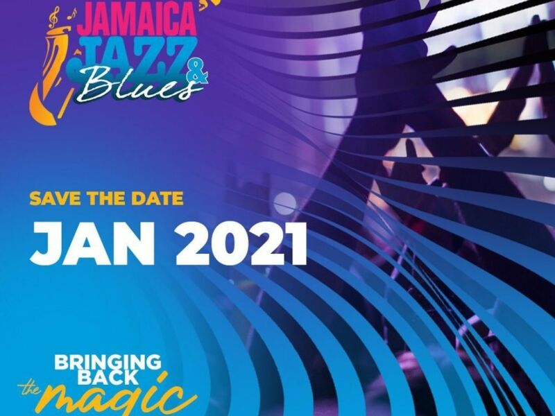 Jamaica Jazz and Blues Festival returns in 2021