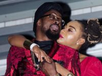 """Beenie Man & Krystal Tomlinson Announces Split: """"This chapter on love is closed"""""""
