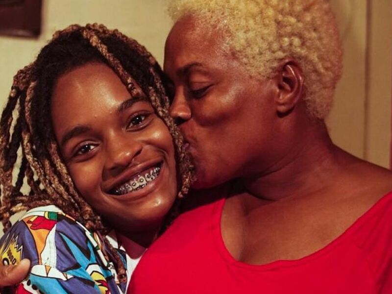 Koffee Shares Sweet Photos With Her Mother On Her 21st Birthday