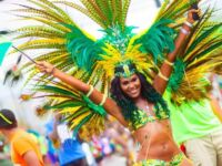 Jamaica Carnival Cancelled For Second Straight Year