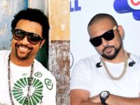 Sean Paul Says There Might've Been No Sean Paul Without Shaggy