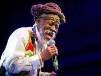 Bunny Wailer's Children Unable To Bury Reggae Icon, Royalty Funds Missing