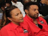 Shaggy's Wife Puts Jamaica Gleaner on Blast for Misinformation