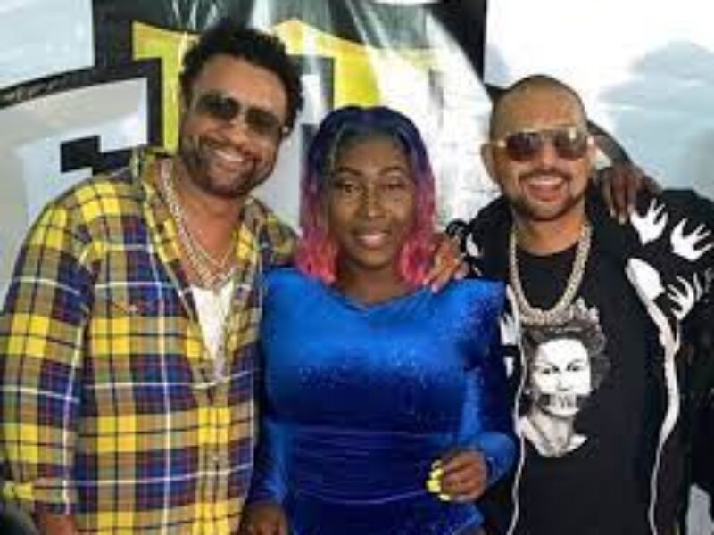 Spice, Shaggy and Sean Paul Booked For Good Morning America