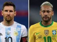 Argentina Beats Brazil (1-0) in Copa America Final… Watch Goal and Highlights