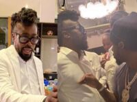 Beenie Man Party Like A Legend With Popcaan For His 48th Birthday In the UK