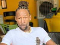 Jah Cure Speak For First Time Since Arrest Announces New Music Coming